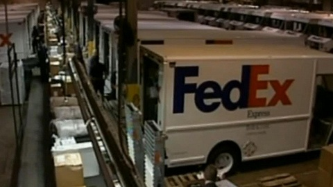 视频| 案件进入调查阶段 联邦快递有义务接受询问