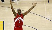重返篮球市场第一季,New Balance押注伦纳德成大赢家