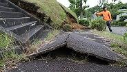 日本6.7级地震已致26人受伤,一周内或还有强震