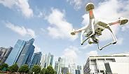 无人机产业变革:政策加速洗牌 5G助力载人应用