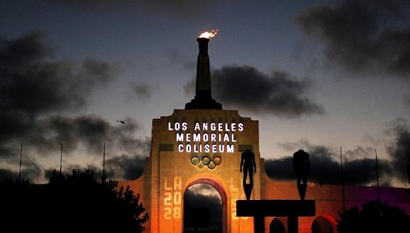 有望重现44年前辉煌,2028洛杉矶奥运会预期盈利10亿美元