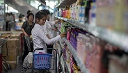 """朝鲜面对制裁呼吁""""自力更生"""",朝媒:用国货才是真爱国"""