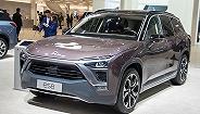 造车新势力首次召回,蔚来汽车宣布召回4803辆ES8电动汽车