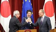 日媒:欧盟将放宽日本产食品进口限制,可能今秋后实施
