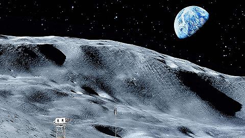 【天下奇闻】NASA将公开月球岩石纪念登月50年 双宋离婚或殃及韩剧