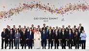 G20峰會閉幕并發布聯合聲明,印度和澳大利亞總理玩自拍