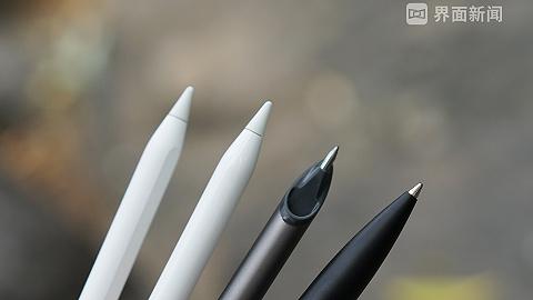 【上手】如果你还在用纸质本,那不妨试试这杆笔
