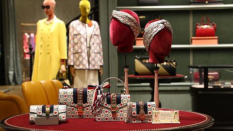 【是日美妙事物】Gucci北京开启奇幻探究路程,Louis Vuitton积木玩具童真梦幻