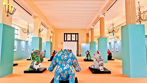 """【是日美妙事物】迪士尼""""达菲与朋侪们""""开端金黄秋日冒险,Fashion Zoo上海举办时尚嘉光阴"""