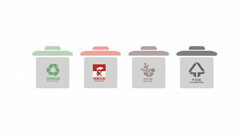 图解 | 上海垃圾分类时代已至,其他城市还远吗?