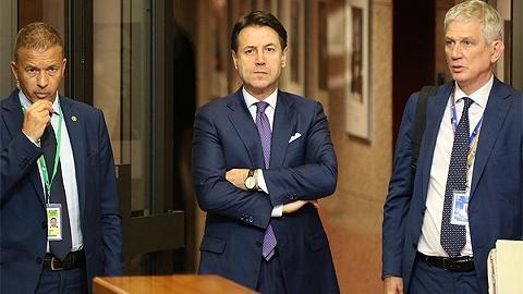 """多个核心领导岗位""""难产"""",欧盟掌门人月中峰会再定?"""