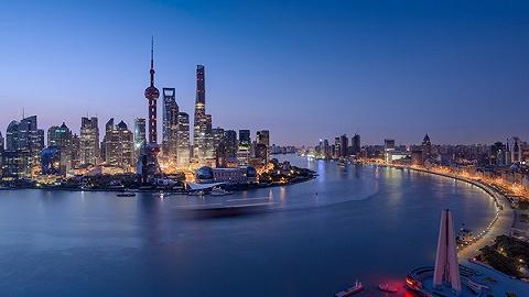推进长三角一体化高质量发展,上海应发挥龙头带动作用