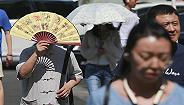 北京单日耗电超2000万千瓦,四成用来降温