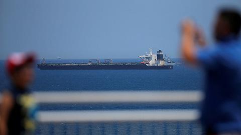 英国扣押油轮激怒伊朗,北约军队掺和下核协议还有得救吗?