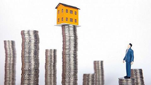 房企规模增速普遍放缓,目标完成率不乐观