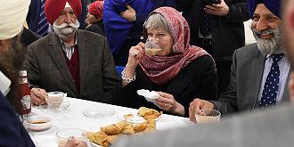【邊界觀察】全英最熱門食物,不是炸魚薯條,不是中餐,為何竟是印度菜?