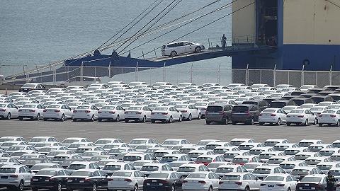 【财经数据】中国汽车销量连续一年下跌,6月同比下降9.6%