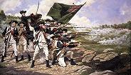 保皇派的哀歌:美国的暴力诞生