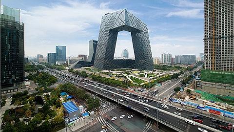 北京的房租降了?