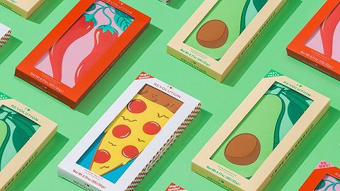 【是日美妙事物】生果味彩妆让夏日缤纷闪耀脸颊,LONGCHAMP的新爆款翻开便是雨衣