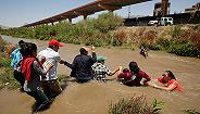 美国政府宣布取消美墨边境第三国移民避难申请资格