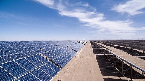 光伏发电扩容约5000万千瓦,年度补贴需求约17亿元