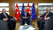 无惧制裁同时叫板美欧,土耳其打的什么如意算盘?