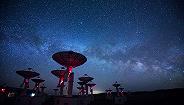 日本国立天文台发声明呼吁:减少人造卫星对天文观测的影响