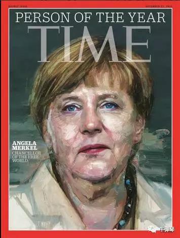 至少到目前为止,在所有的大国领袖中,除了帽子戏法的普京,她是执政时间最长的风云人物