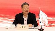 """【专访】戚金兴:""""滨江要在杭州大本营夺回第一"""""""