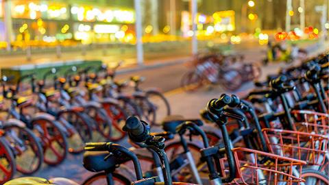 """从共享单车""""退烧""""说开去:不是创新的失败 是共享经济开始成形"""