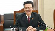 """吉林省检察院检察长杨克勤被查,曾称""""司法腐败污染的是水源"""""""