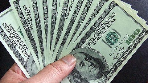 IMF:美元被高估了6%-12%