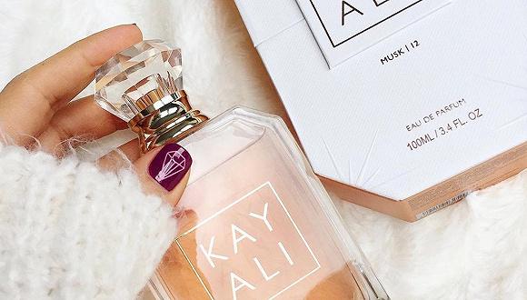 全球最火的眼影品牌,准备在香水市场大干一场