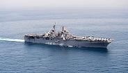 【天下头条】美国军舰在霍尔木兹海峡击落伊朗无人机 章莹颖案凶犯被判终身监禁