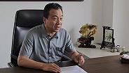 中国汽车流通协会会长沈进军:要理性看待新能源汽车高增长