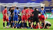 【体育晚报】足协连开重磅罚单 西班牙人欧联资格赛对上冰岛球队