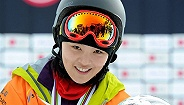 单板滑雪世界冠军蔡雪桐:在运动本身和赛场荣誉中找到开心平衡点