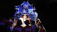 人类登月50周年:2024年要重返月球,美国人来得及吗?