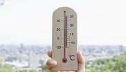 """145个气象灾害信号""""爆棚"""",24地遭遇37℃以上高温"""