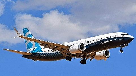 波音单季亏损创记录,或暂停生产737MAX