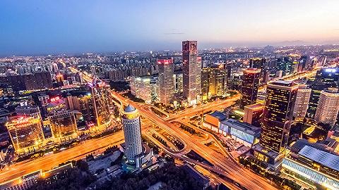 """北京上半年新房成交量同比翻倍,""""限競房""""成主力"""