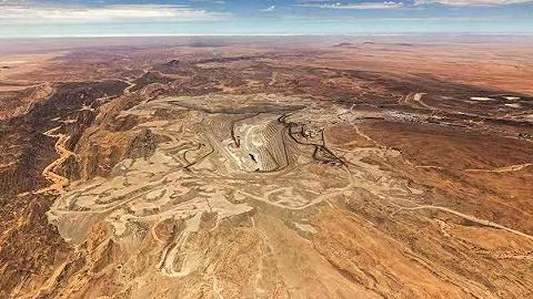 中核集团正式控股全球第四大产能铀矿