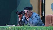 金正恩指导新型战术制导武器射击,美韩对朝鲜试射活动深表关切