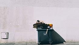 上海垃圾分类一个月,对外卖行业影响几何?