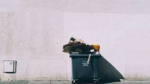 上海垃圾分類一個月,對外賣行業影響幾何?