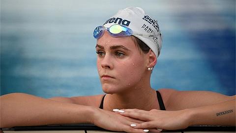 泳壇新星陷興奮劑風波,澳洲國內對接連尷尬怎么看?