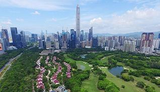 【財經數據】6月核心城市房價基本停漲,深圳環比下跌0.98%