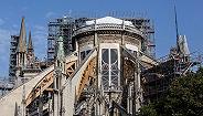 環保組織就圣母院大火起訴巴黎當局:明知有鉛污染卻不作為