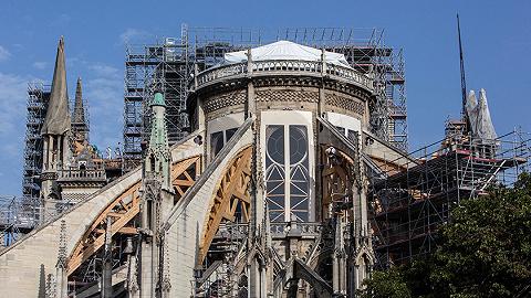 环保组织就圣母院大火起诉巴黎?#26412;鄭好?#30693;有铅污染却不作为